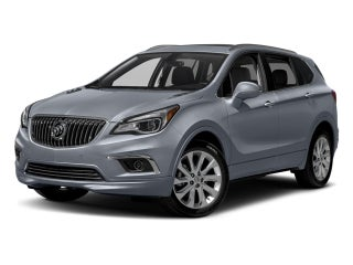 Used Buick Envision Fruitland Park Fl